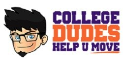 College Dudes Help-U-Move
