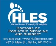 Harford Lower Extremity Specialists