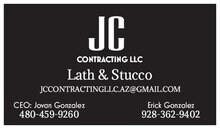 JC Contracting LLC