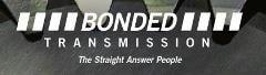 Bonded Transmission & Auto Repair