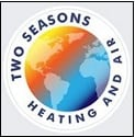 Two Seasons Heating and Air LLC