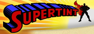 Supertint logo