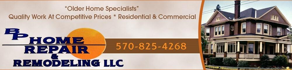 B P Home Repair LLC