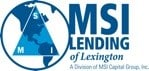 MSI Lending Inc of Lexington