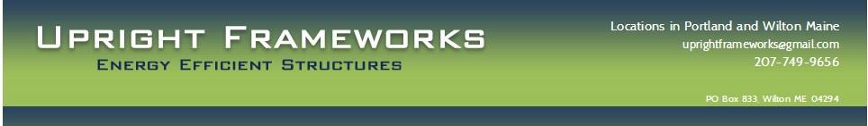 Upright Frameworks