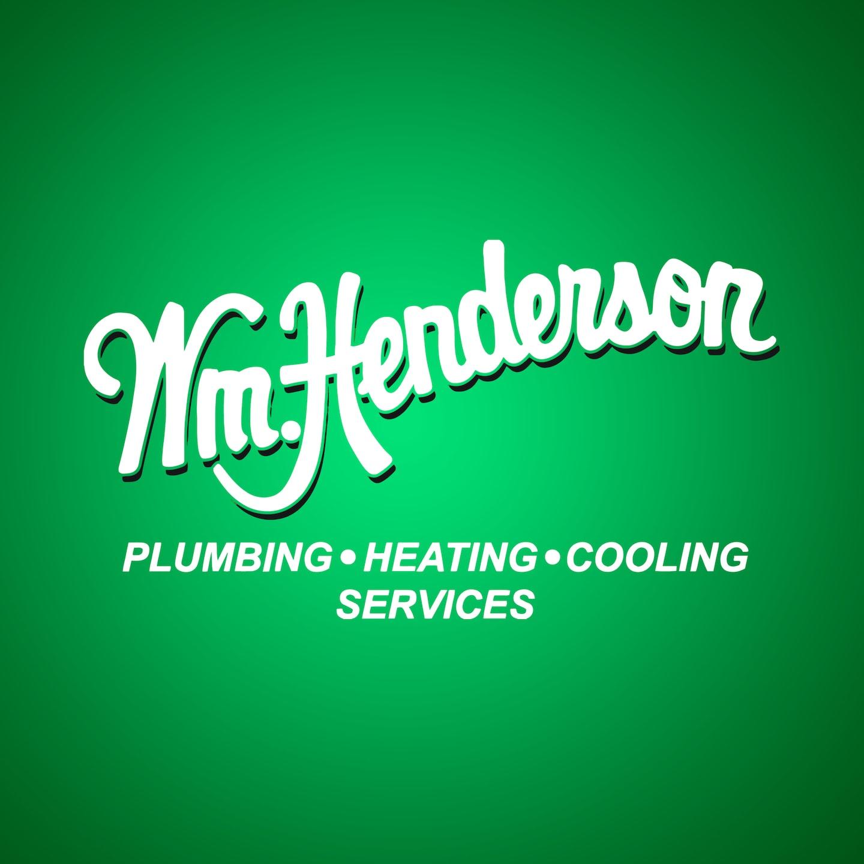 Wm. Henderson Plumbing, Heating & Cooling Inc.