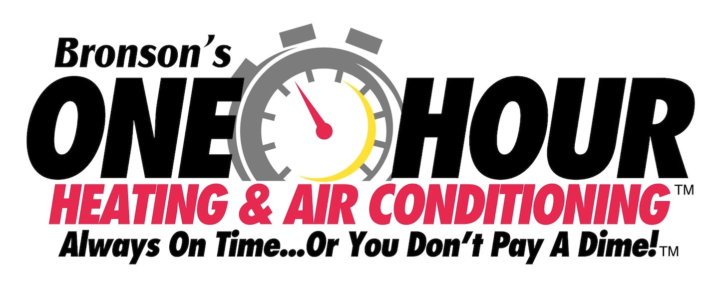 Bronson's One Hour Heating & Air