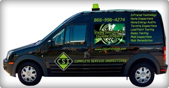 CSI Home and Commercial Services