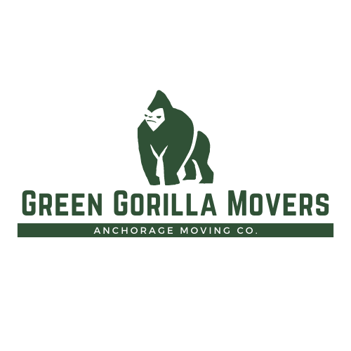 Green Gorilla Movers LLC.