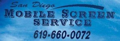 San Diego Mobile Screen Service
