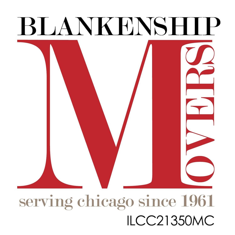 Blankenship Movers Inc