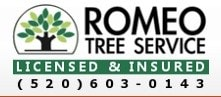 Romeo Tree Service LLC