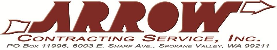 Arrow Contracting Service Inc