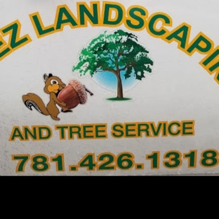 Lopez Landscaping and Tree Service logo