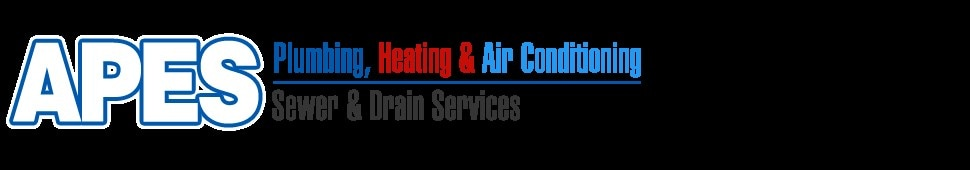 Apes Plumbing Heating AC and Sewer Services