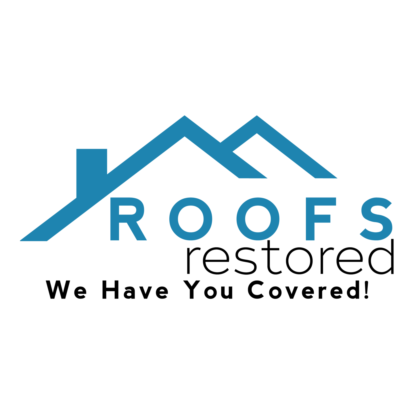 Roofs Restored