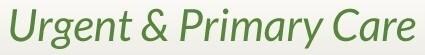 Urgent & Primary Care