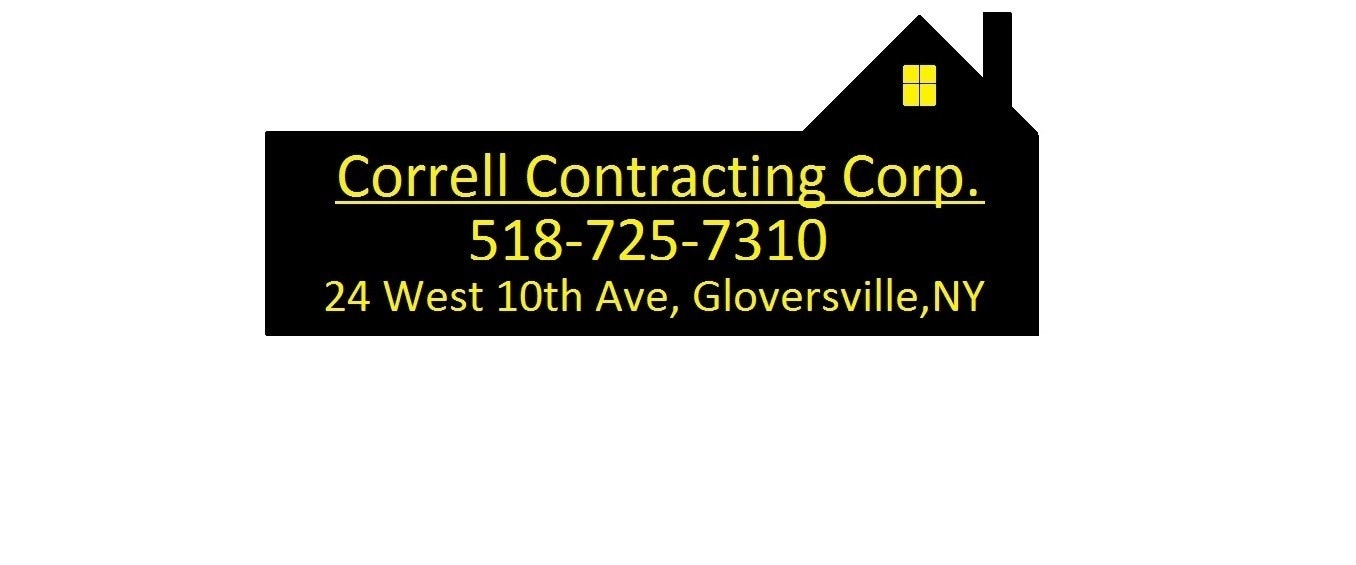 Correll Contracting Corp