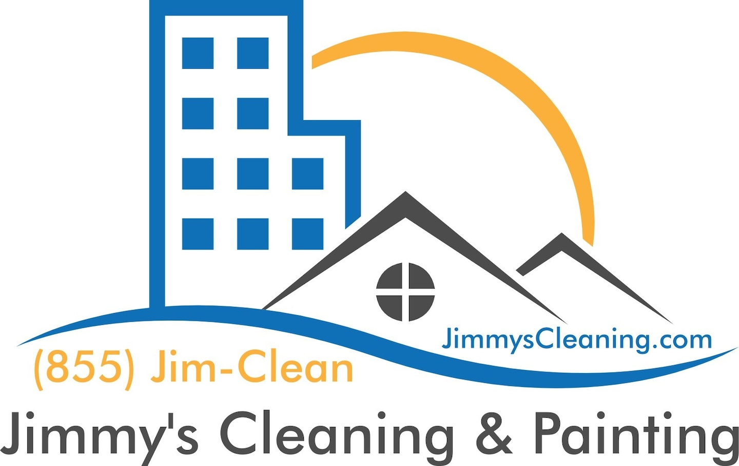 Jimmy's Cleaning and Painting