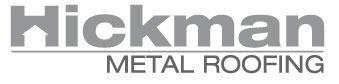 Hickman Metal Roofing