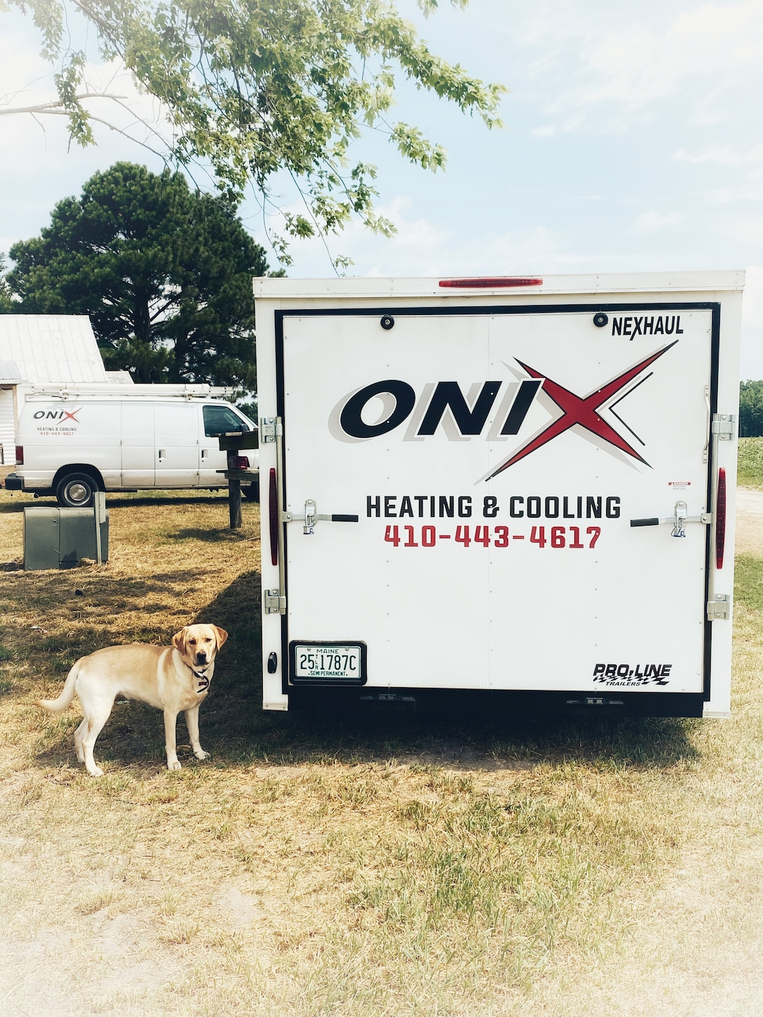 Onix Heating & Cooling