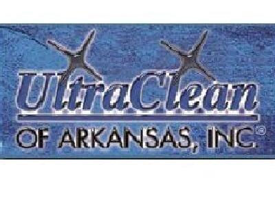 UltraClean of Arkansas Inc (The Boys In Blue)