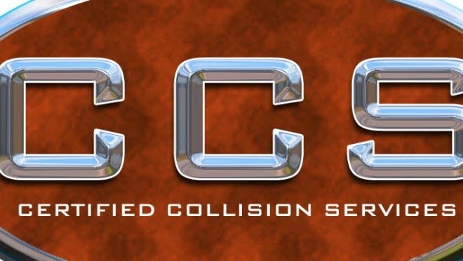Certified Collision Services Inc