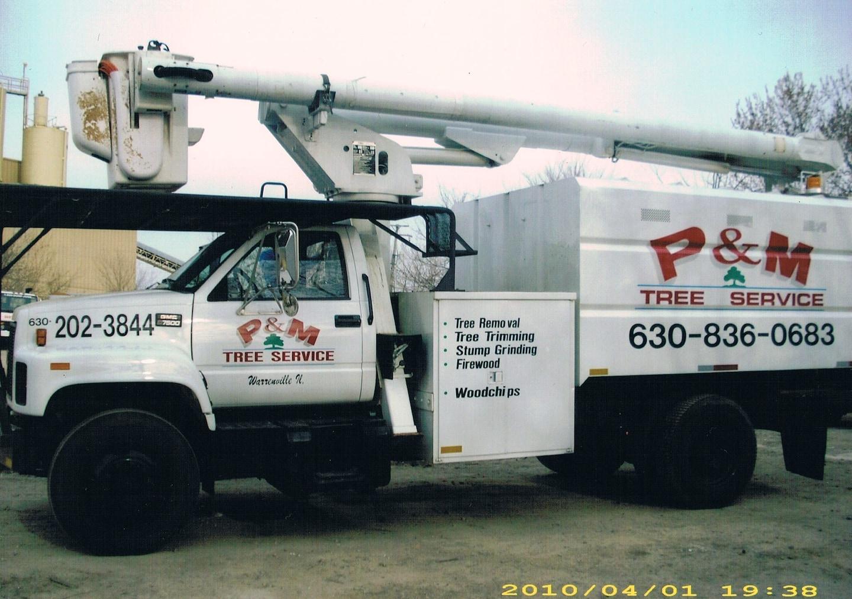 P&M Tree Service Corp.