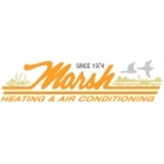 Marsh Heating & Air Conditioning