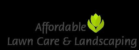 Affordable Lawncare Landscaping Service