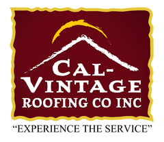 Cal-Vintage Roofing Co Inc logo