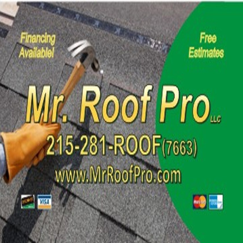 Mr. Roof Pro Llc Reviews - Philadelphia, PA