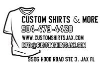 Custom Shirts & More