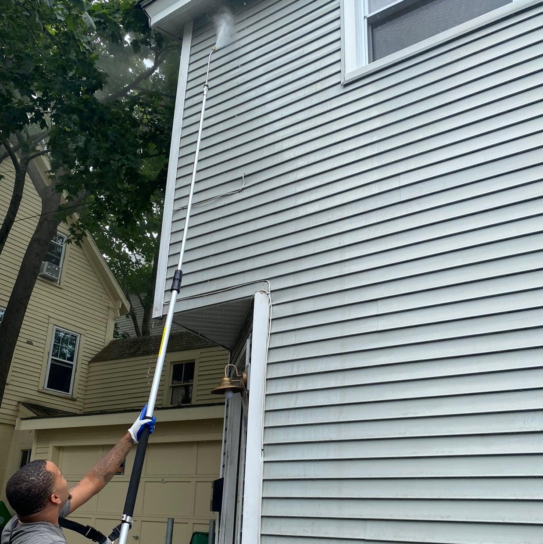 Valdez Pro Power Washing and Window Cleaning
