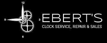 Ebert's Clock Sales & Service