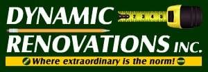 Dynamic Renovations Inc