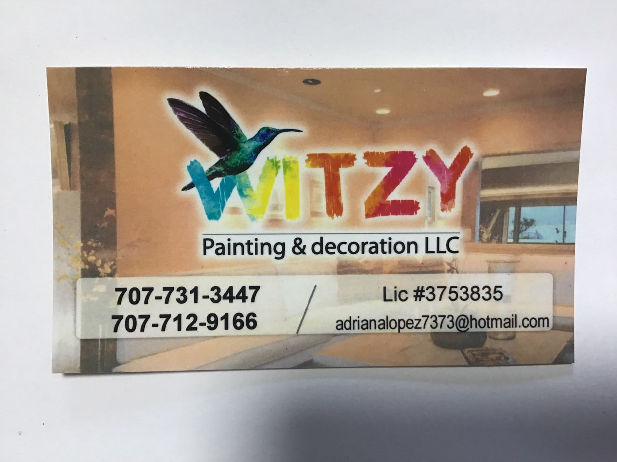 Witzy Painting & Decoration LLC