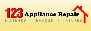 123 APPLIANCE REPAIR