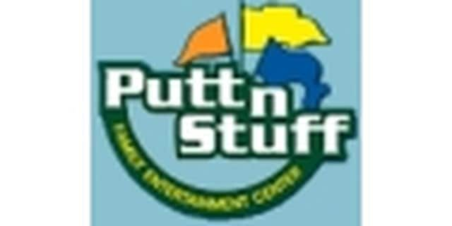 Putt-N-Stuff