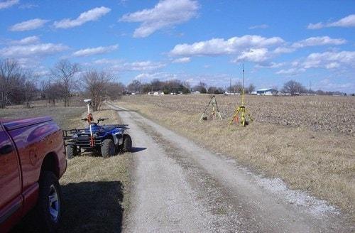 Hilbert Land  Surveying