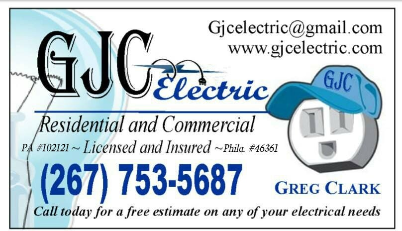 GJC Electric LLC