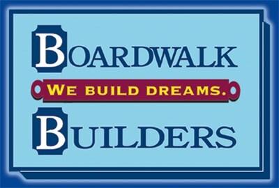 BOARDWALK BUILDERS INC