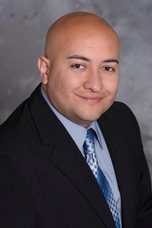 Luis Olmedo - State Farm Insurance