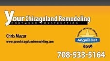 Your Chicagoland Remodeling