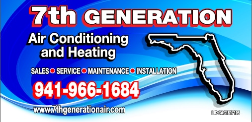 7th Generation Air Conditioning & Heating