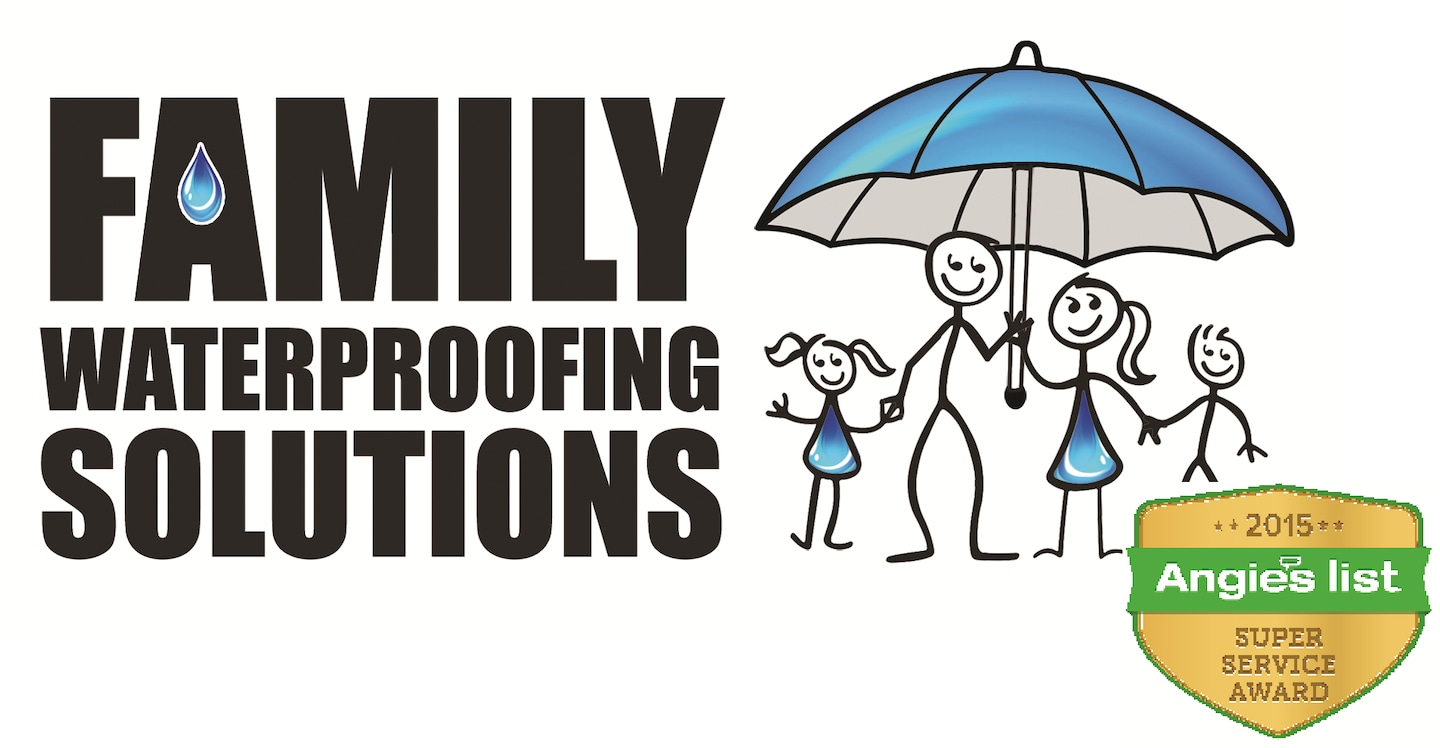 Family Waterproofing Solutions