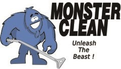 MonsterClean