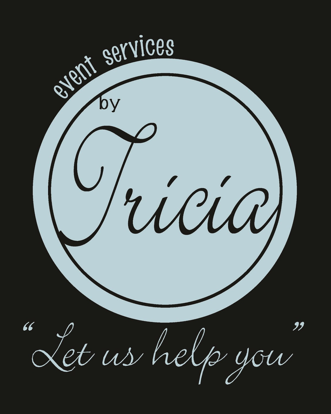 Event Services By Tricia
