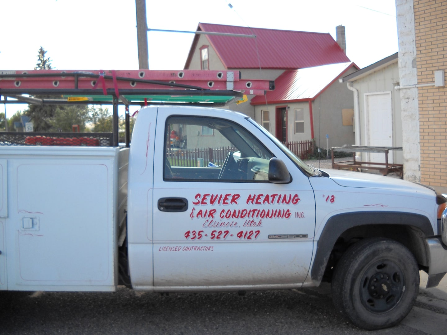 Sevier Heating & Air Conditioning