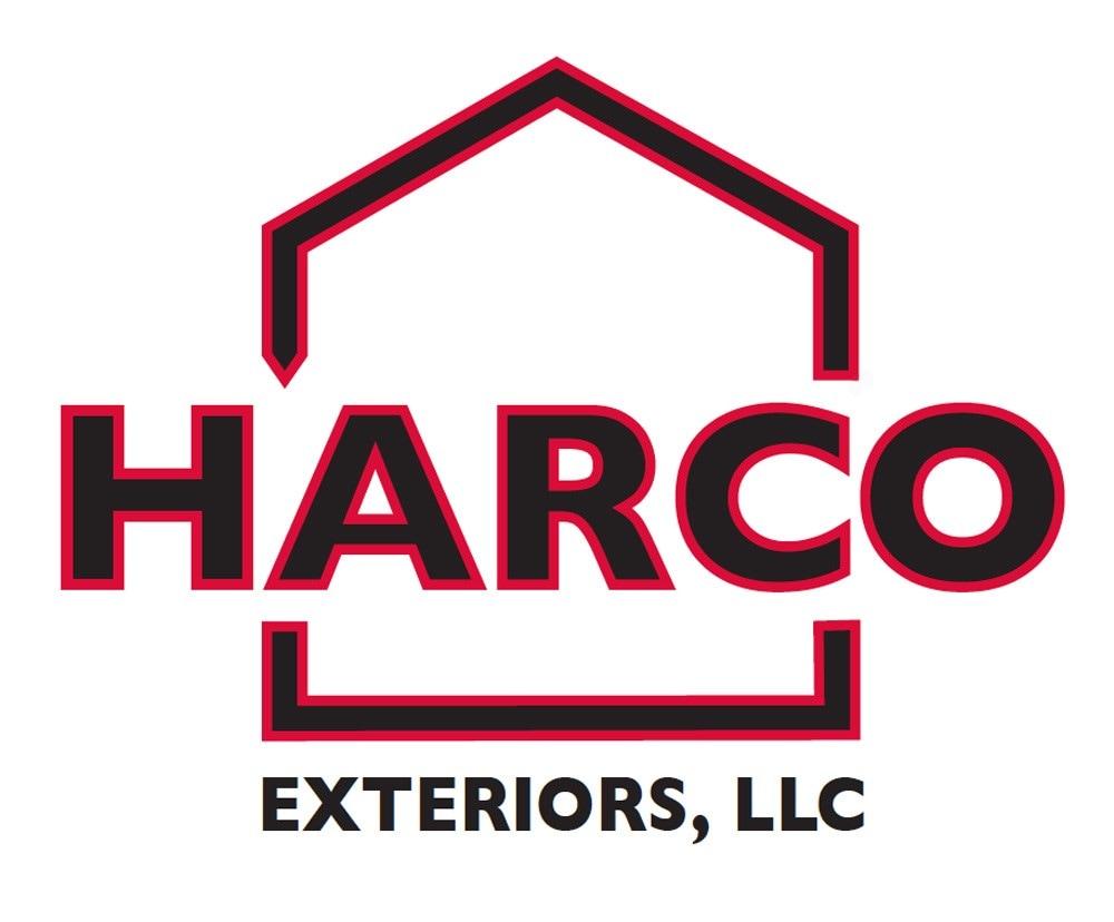 HARCO Exteriors LLC logo